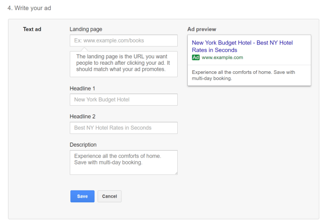 How To Write Great AdWords Ads