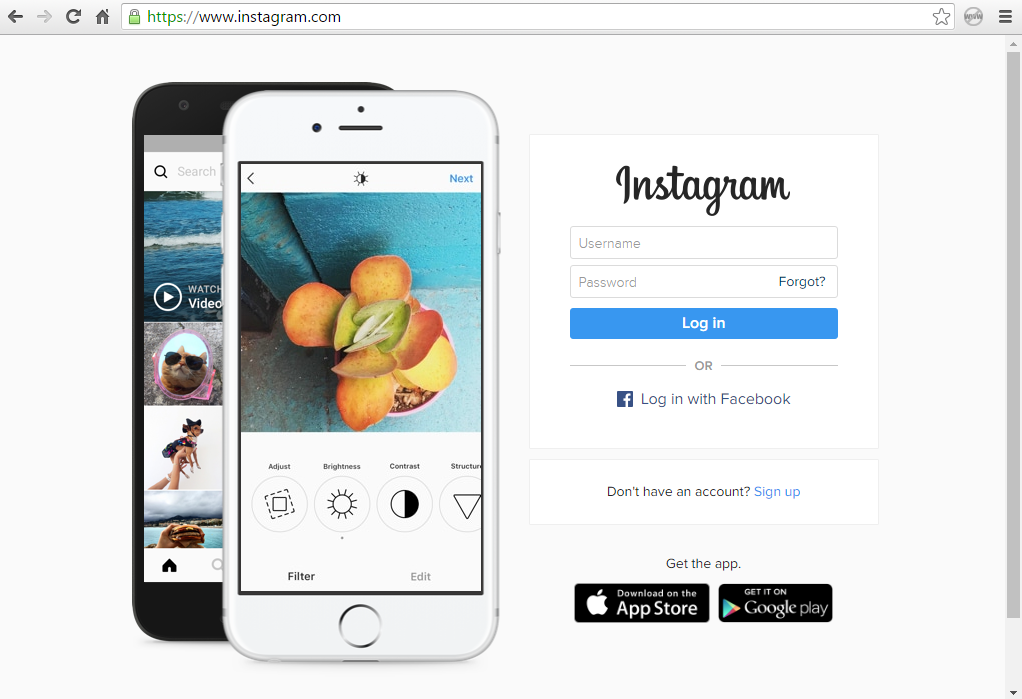 How to delete instagram account awesome howto medium how to delete instagram account ccuart Image collections