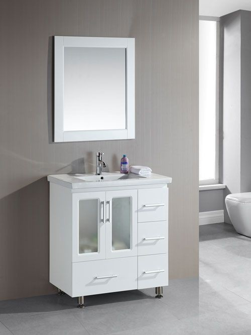 Bathroom Vanities For Small Bathrooms Brilliant Amazing Vanity Ideas Throughout