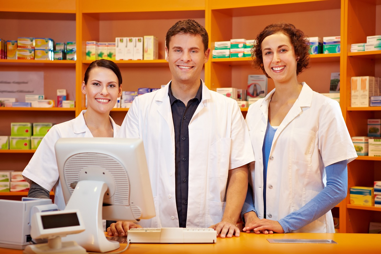 How to Become a Pharmacy Technician in Alabama