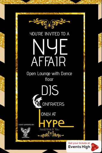 Best new year party in pune 2018