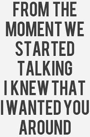 Teenage Love Image Result For Meeting New People Quotes
