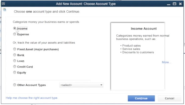 Setting-Up-Income-Accounts