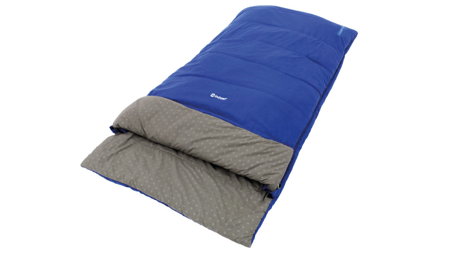 New for 2017 - Outwell Colosseum Sleeping Bag XL Single