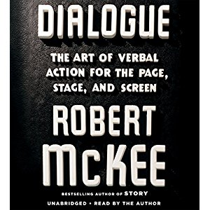 McKees Books Provide Invaluable Story Screenplay And Dialogue Advice Along With Case Studies Frameworks Applicable To Everyday Life