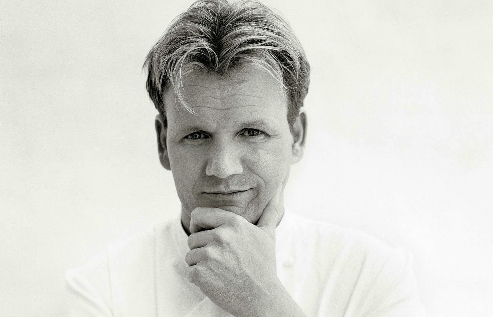 The Formula That Leads to Wild Success- Part 7: Gordon Ramsay