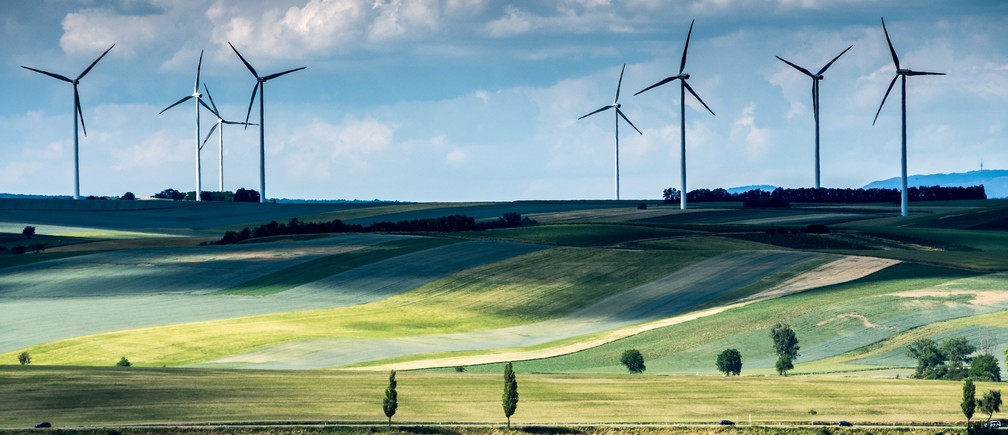 Here are 5 reasons why we need an 'Internet of Energy'