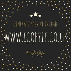 online business in the uk