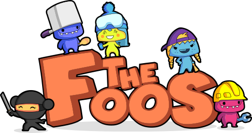 The Foos is a programming game for kids.