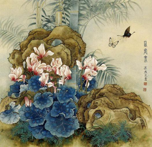 Taoism and Nature