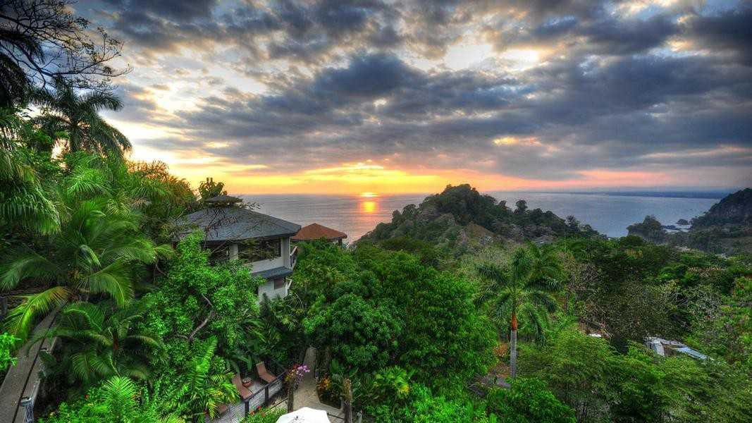 Breaking Free From Fossil Fuels: Costa Rica Has Been Powered By Renewables For Over 200 Days
