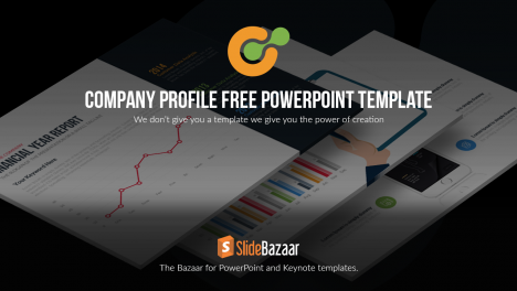 Free Powerpoint Templates Slide Bazaar Medium