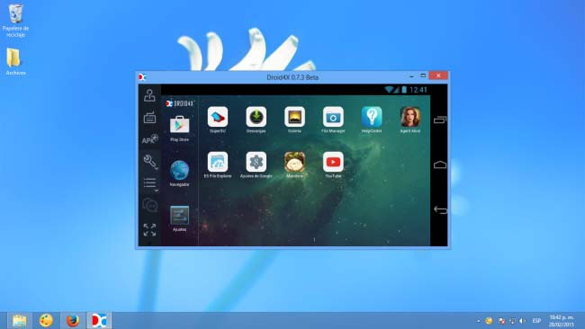 Droid4x - Download 13 Best Android Emulators For Gamers And Developers Windows 7, 8 And 10