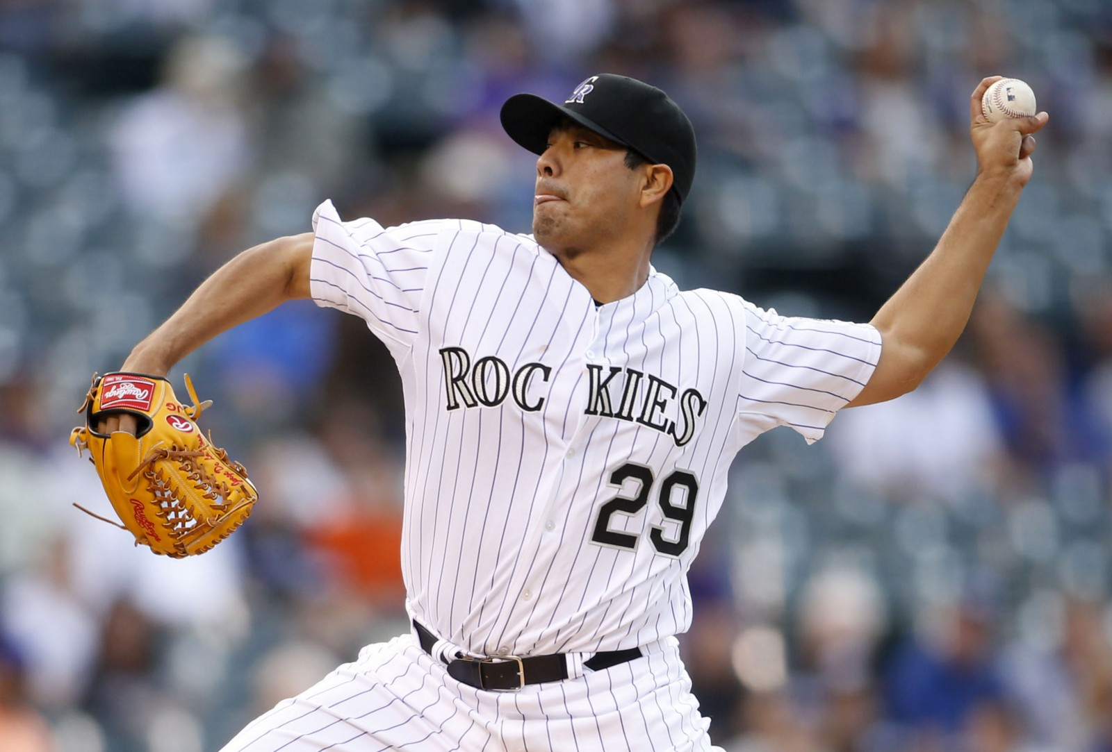 Two-Start Pitcher Notes — Week of 6/2 – MLB.com Fantasy 411