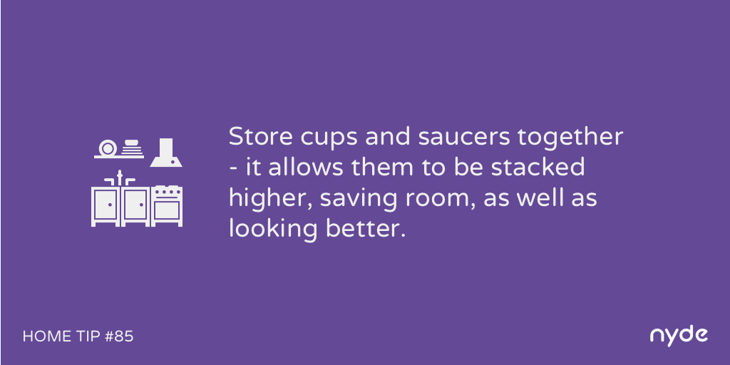 Home Tip #85