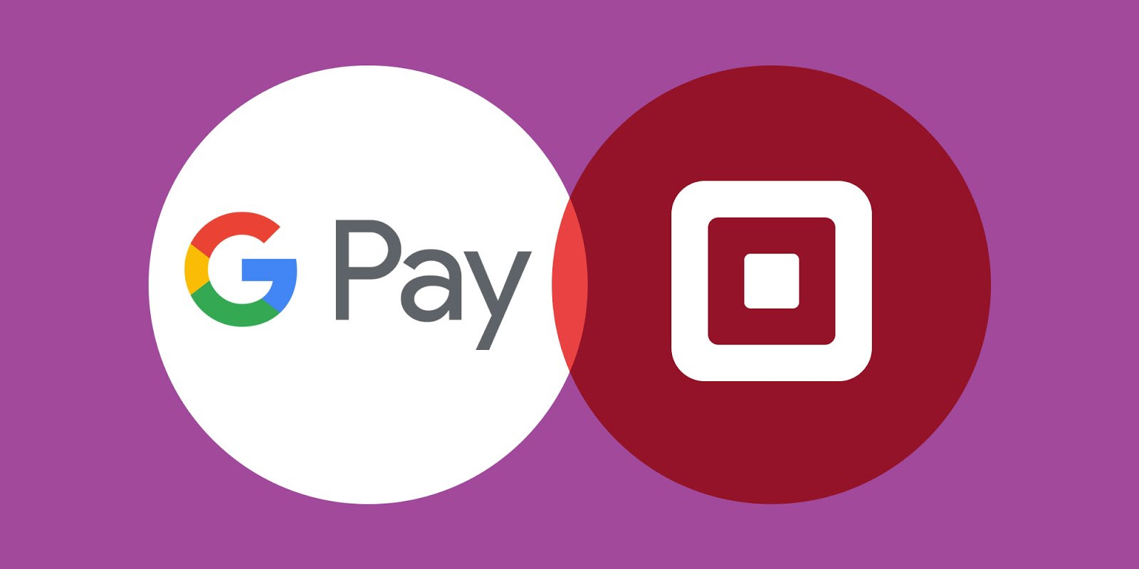 introducing google pay in square online payments apis and square