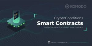 Crypto-Conditions UTXO-based smart contracts