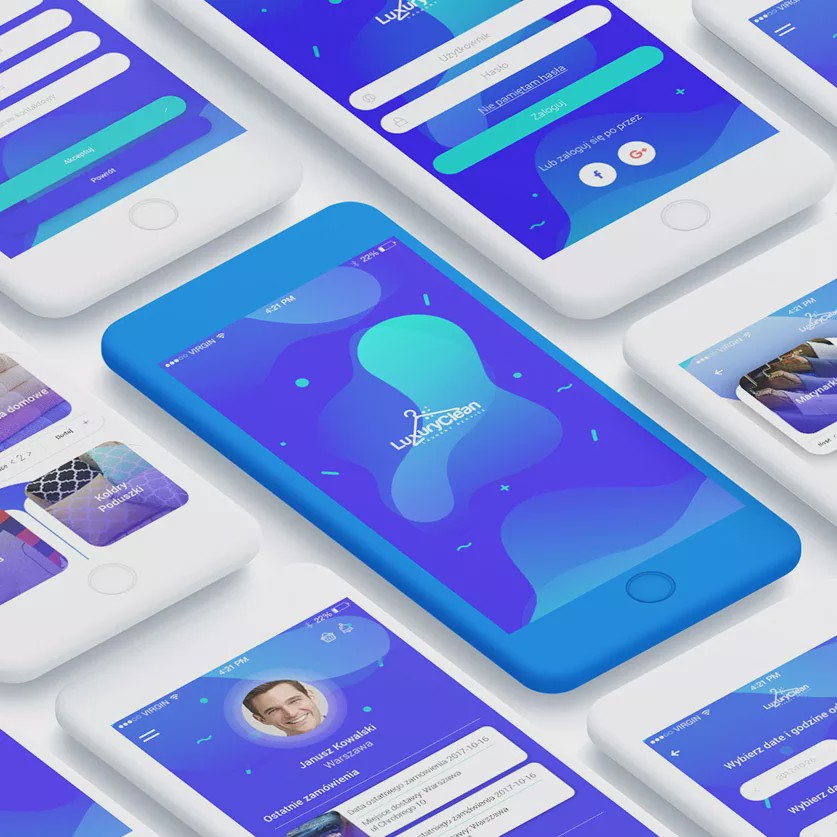 Eleven UI/UX Trend Forecasts for 2019
