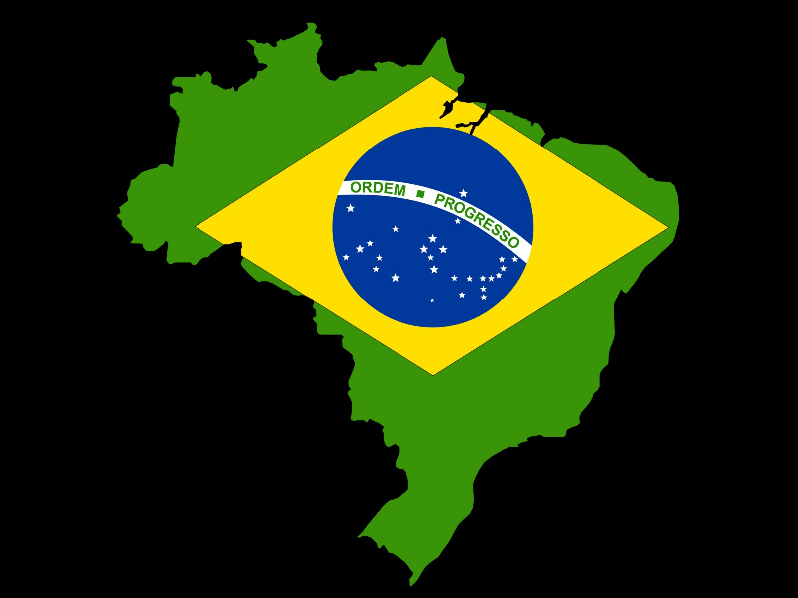 What Are The Other Languages Spoken In Brazil - Which language is spoken by maximum in world