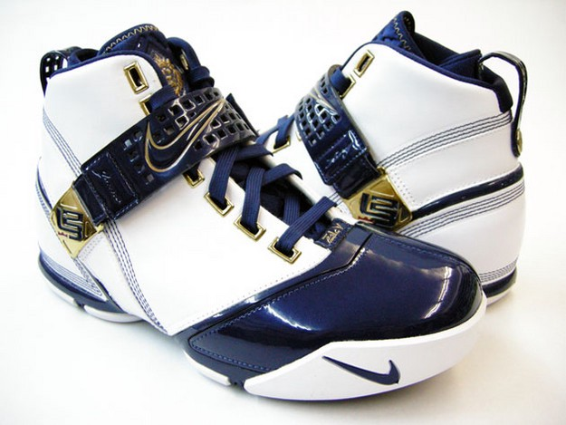 I Think Nike And Lebron Fans Alike Can Agree That This Shoe Was A Major Step Back In His Signature Line We Probably Want To Sweep One On Out Of The