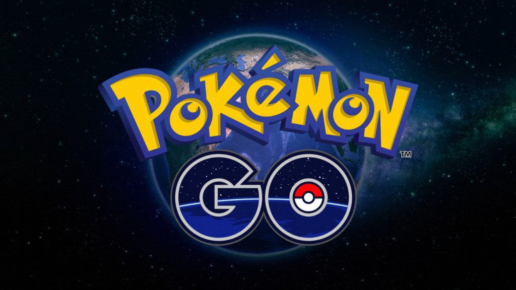Pokémon Go header