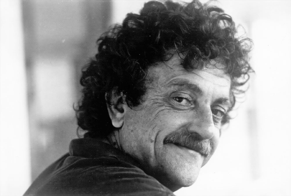 Advice from Kurt Vonnegut that Every Writer Needs to Read