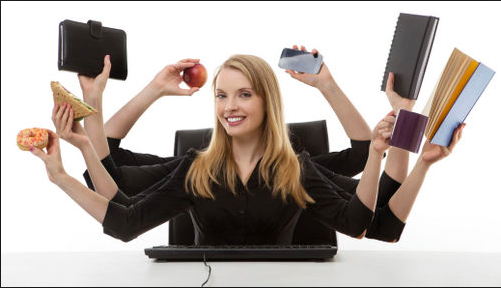 personal assistant innovative ways to reward employees