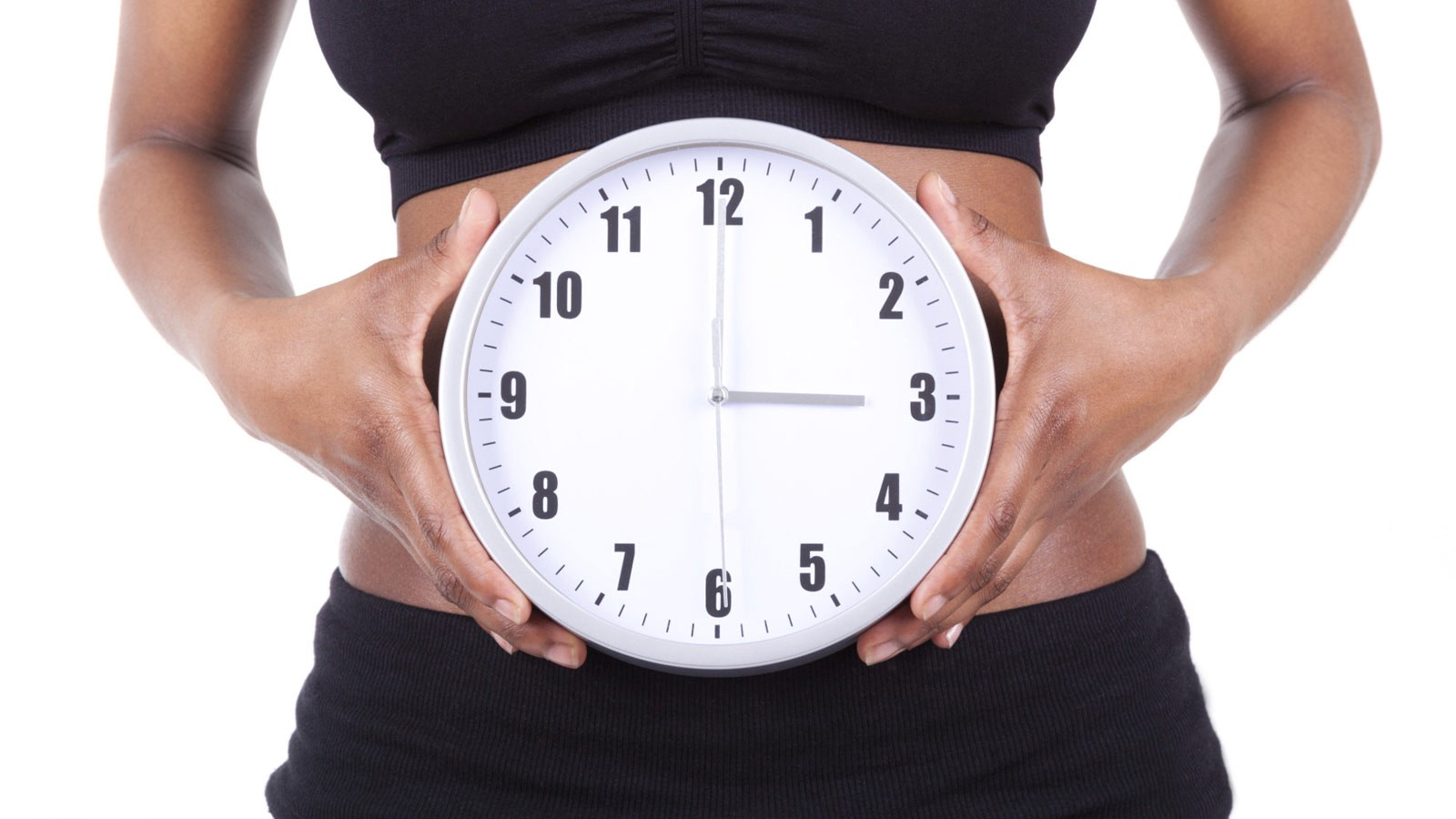 How 'Resetting' Body Clock Helps to Lose Wight and Prevent Insulin Resistance