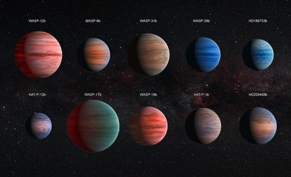 WASP 17b Is One Of The Largest Planets Confirmed Not To Be A Brown Dwarf Discovered In 2009 It Twice Radius Jupiter But Only 486 Mass