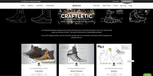 4Timberland-Craftletic