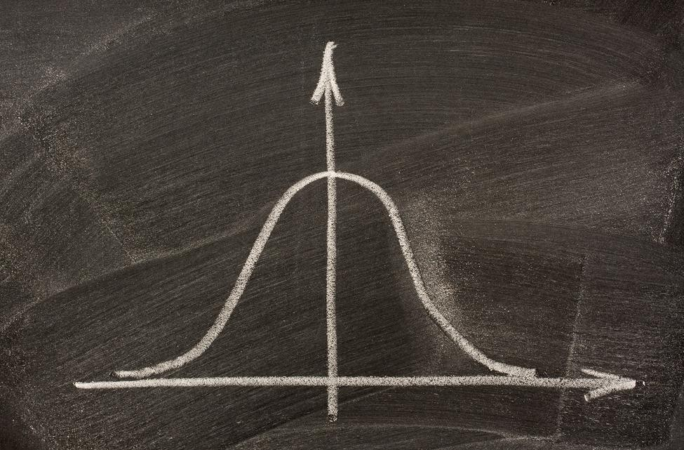The Myth of the Bell Curve