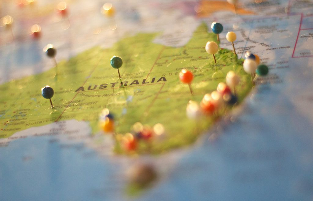 Essential Guide to Moving to Australia: Applying for your Visa