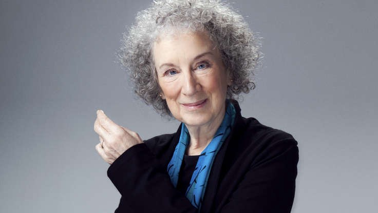 What Choice Would You Make?: Margaret Atwood & Steve Paulson Discuss Dystopias, Prostibots & Hope