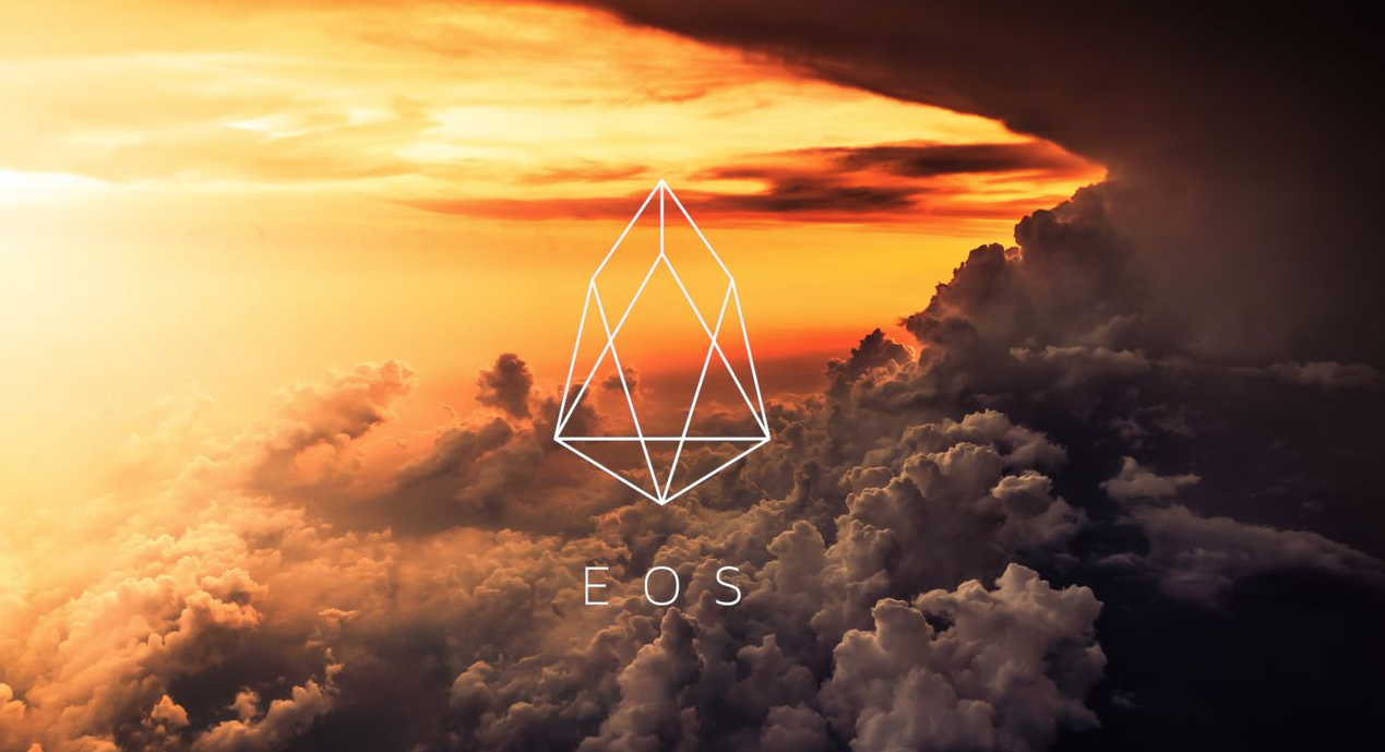 Image result for EOS.io