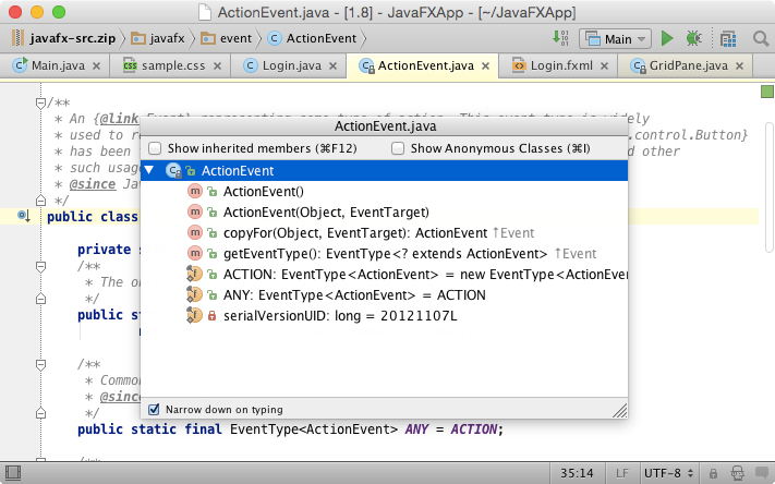 Top 20 Navigation Features In Intellij Idea Andrey Cheptsov Medium