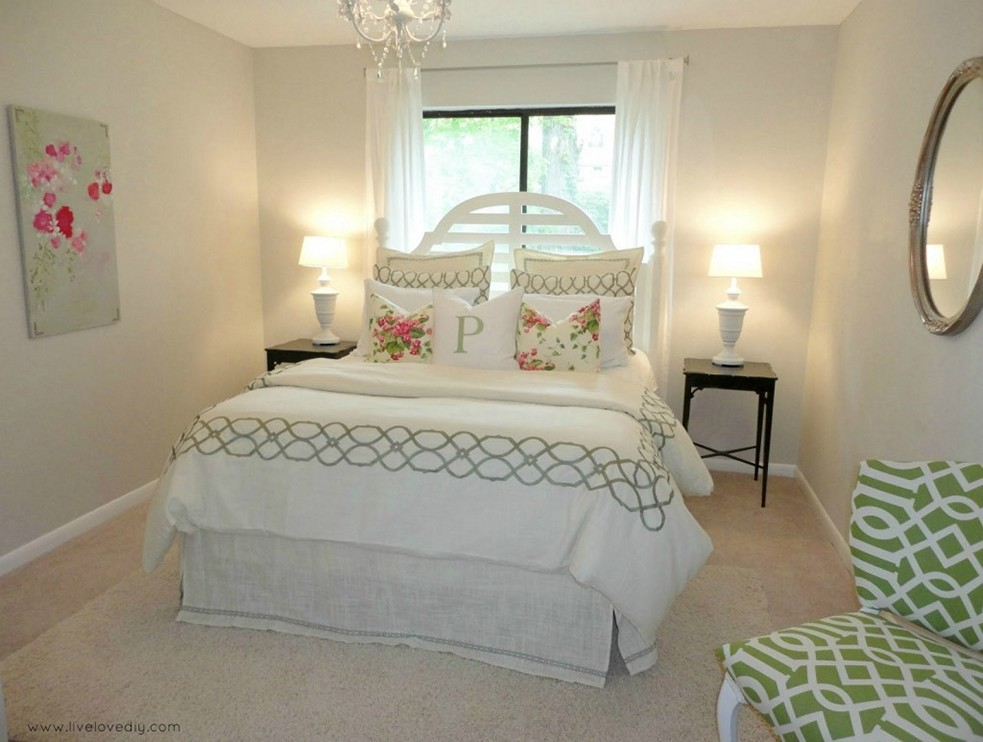 Womens Bedroom Ideas For Small Rooms – putra sulung – Medium