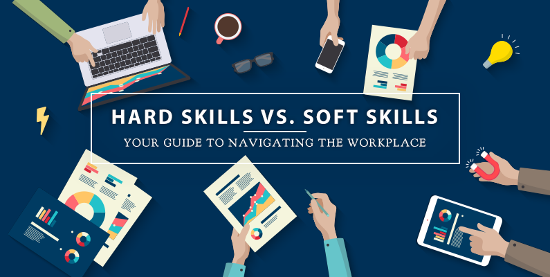 role of soft skills in weeding Interpersonal and communication styles often play as important a role as technical and professional skills and qualifications selecting for this softer skill set can make or break the organization.