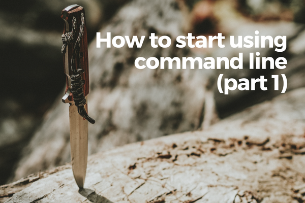 BSP how to start using the command line nickang blog