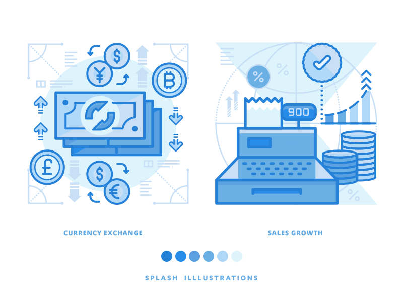 E-Commerce and Finance icons by Ramy Wafaa Roundicons.com