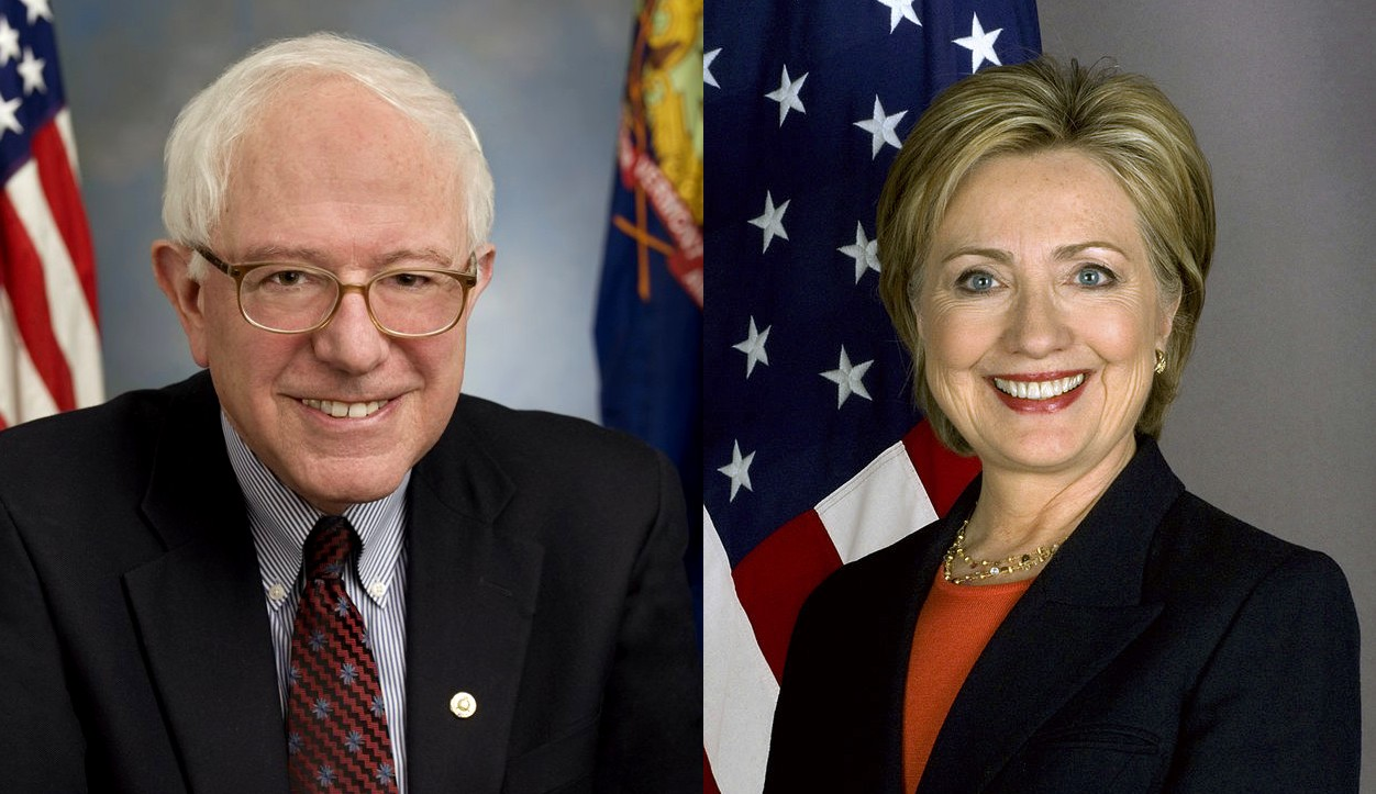 clinton s and sanders legislative records on fossil fuels