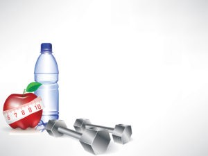 -healthy-nutrition-and-fitness-powerpoint-backgrounds