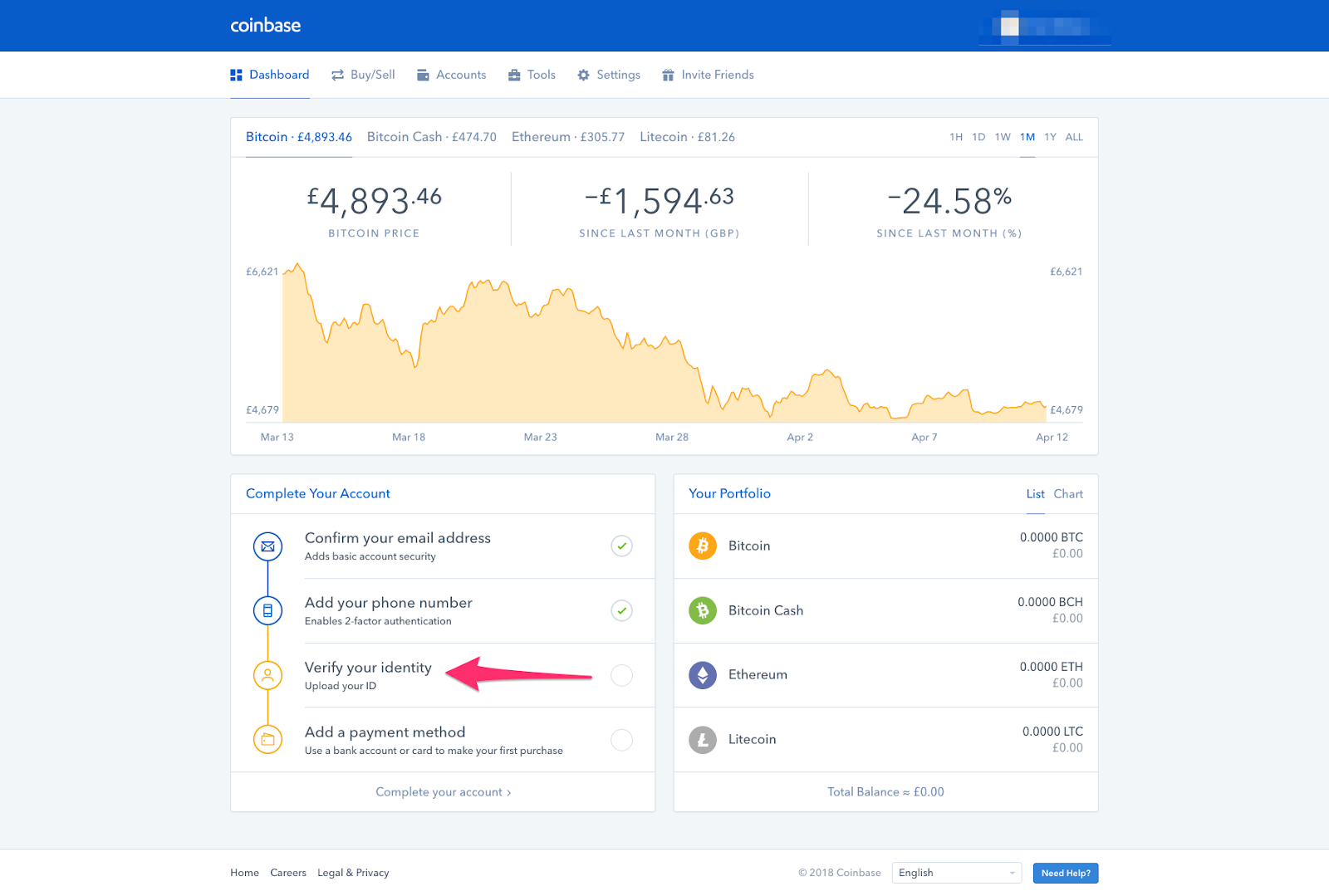 what cryptocurrencies can you buy on coinbase