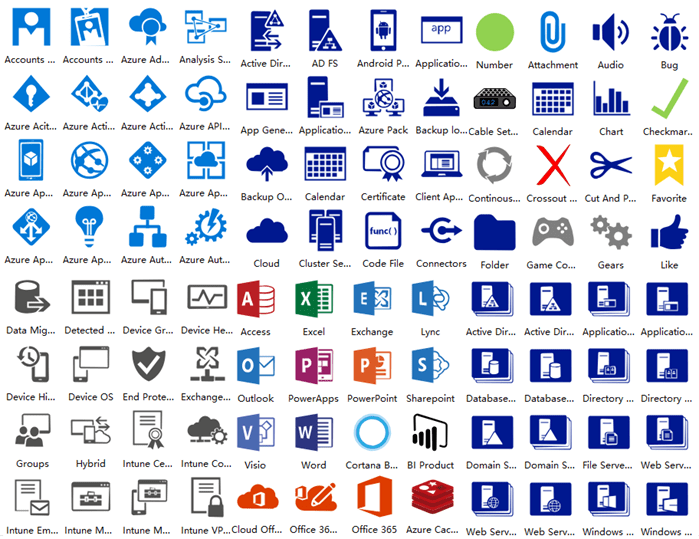 Network diagram symbols for your everyday projects olivia camp such icons can be used in any visio versions for your nice looking formal architectural draft internal project diagrams or for business partnership ccuart Image collections