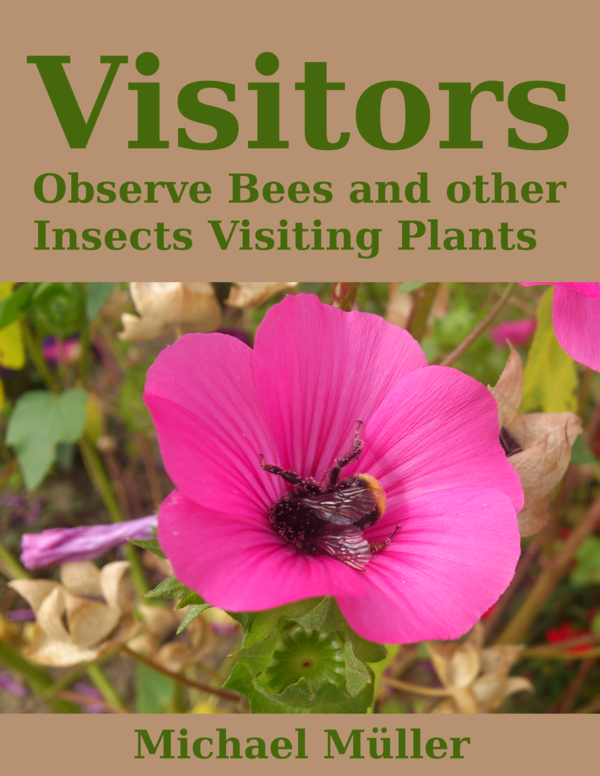 Black friday cyber monday deals on leanpub books leanpub medium author michael mller title visitors observe bees and other insects visiting plants deal reduces minimum price from 499 to 250 fandeluxe Choice Image