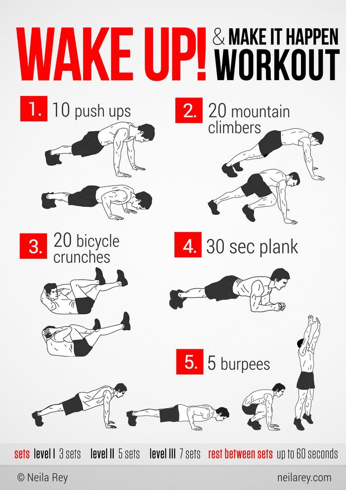 100-no-equipment-workouts-infographics-workout-body-gym-45