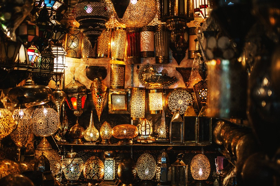 travel gift experiences morocco