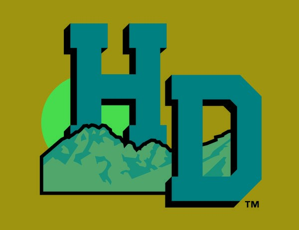 ... Latest And Greatest Images To Emanate From The World Of MiLB. On  Saturday, The High Desert Mavericks Unveiled A Pair Of High Definition  Alternate Logos: