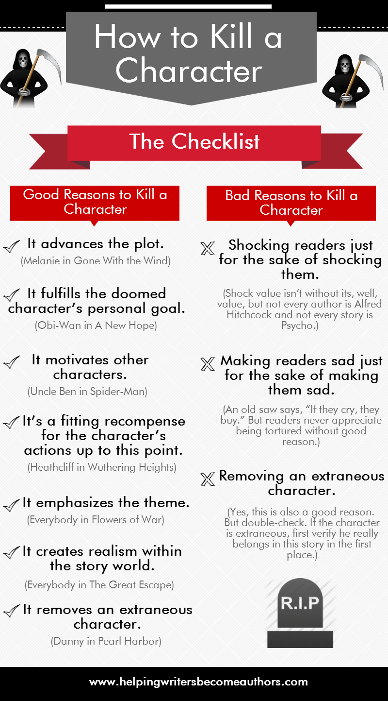 how-to-kill-character-infographic