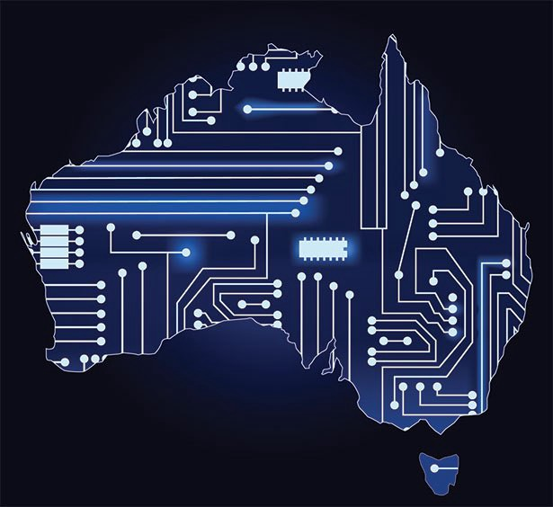 Australia leads the way with Blockchain Innovation