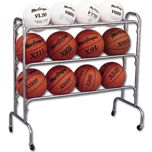 Good This Rack Is As Traditional As It Gets And Comes At A Great Price. This Is  The Same Design That Has Worked Since Your Coach Played High School  Basketball.